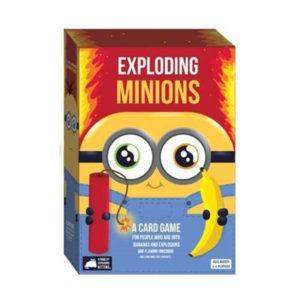 exploding-minions