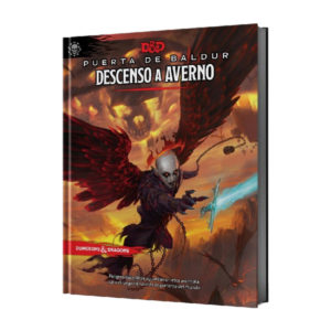 Dungeons and Dragons Descenso a Averno