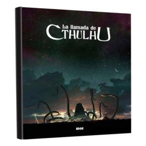 La llamada de Cthulhu 7ed Base